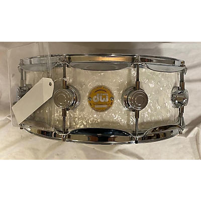 DW 2006 14X5  Collector's Series Maple Snare Drum