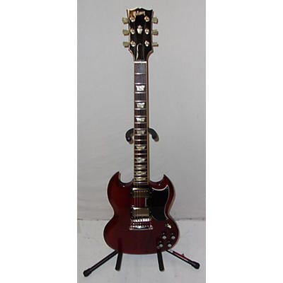 Gibson 2006 1961 Reissue SG Solid Body Electric Guitar