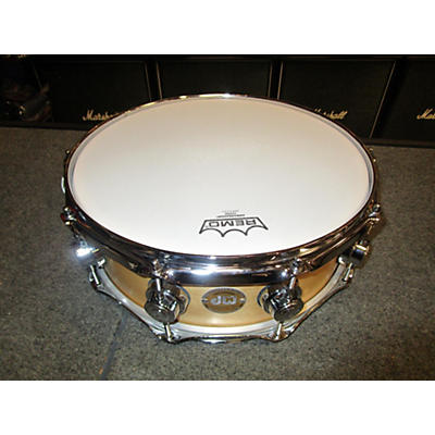 DW 2006 5.5X14 Collector's Series Satin Oil Snare Drum