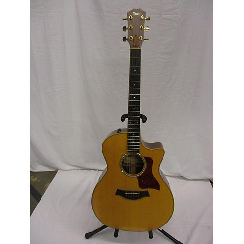 2006 714CE-LTD FALL Acoustic Electric Guitar