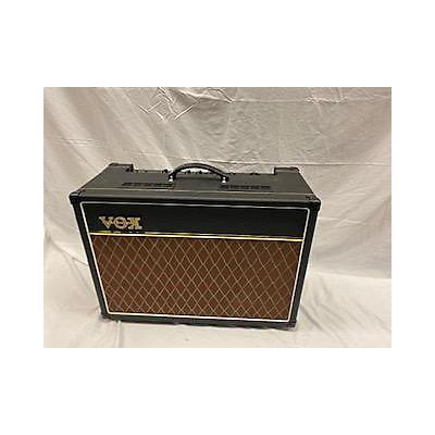 Vox 2006 AC15C1 15W Tube Guitar Combo Amp