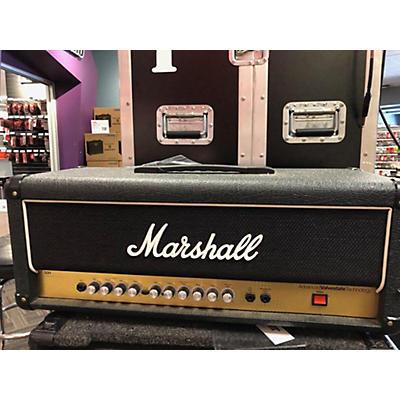 Marshall 2006 ADVANCED VALVESTATE 50H Guitar Combo Amp
