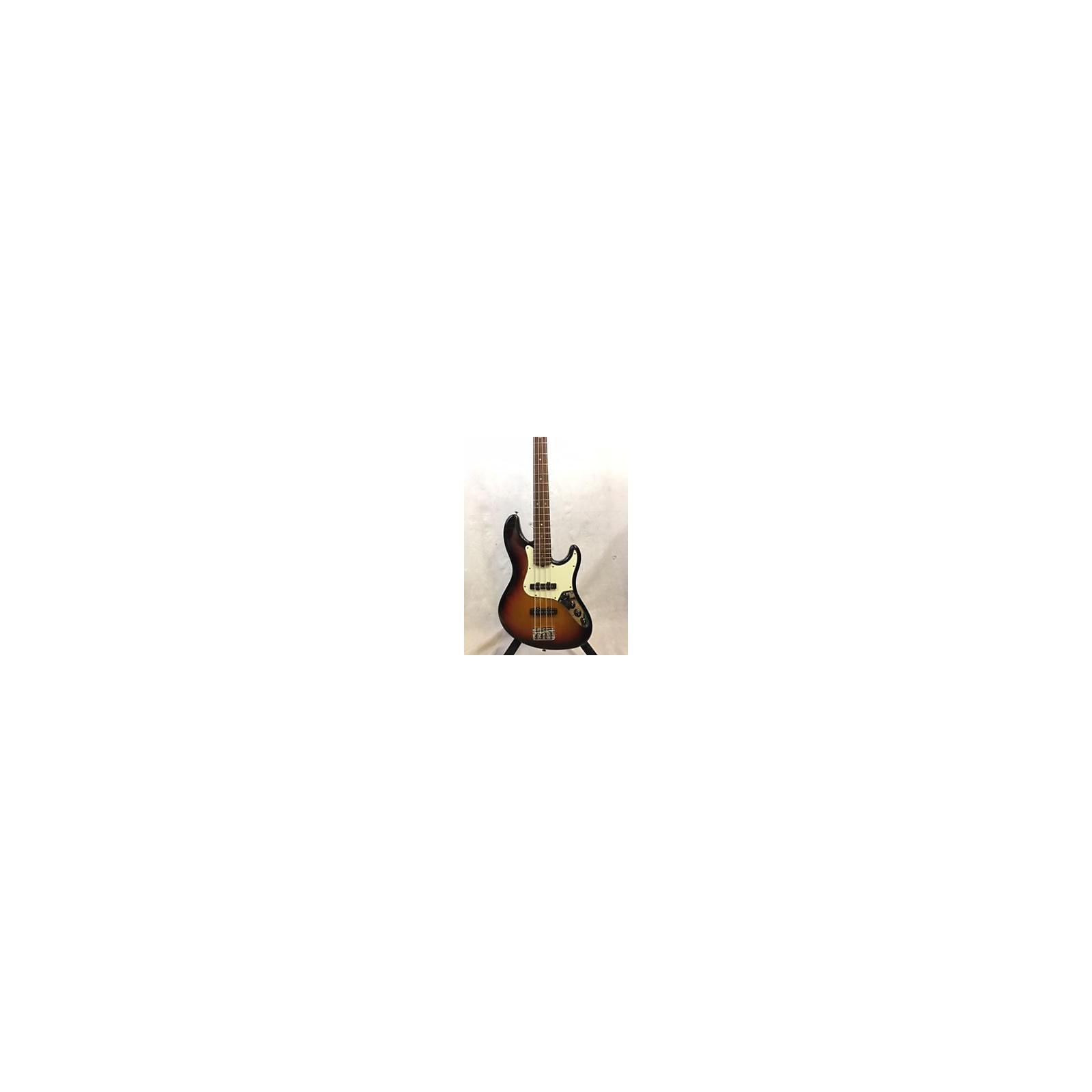 Fender 2006 American Deluxe Jazz Bass Electric Bass Guitar