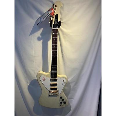 Gibson 2006 Custom Firebird Non Reverse Solid Body Electric Guitar