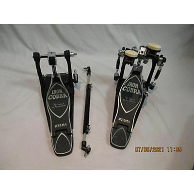 TAMA 2006 Iron Cobra Double Bass Drum Pedal