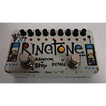 ZVex 2006 Ringtone Ring Modulation Effect Pedal