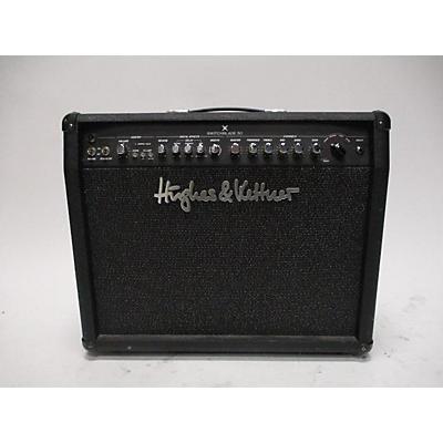 Hughes & Kettner 2006 Switchblade 50 Guitar Combo Amp