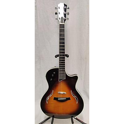 Taylor 2006 T5S1 Acoustic Electric Guitar