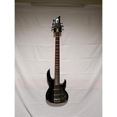 ESP 2007 LTD B-155DX 5-String Bass Guitar Electric Bass Guitar