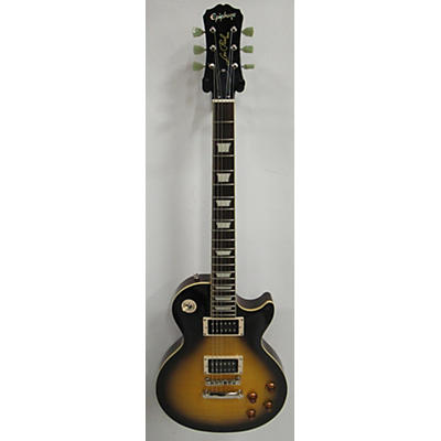 Epiphone 2007 Slash Signature Les Paul Classic Solid Body Electric Guitar