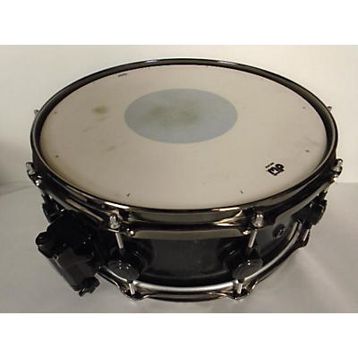 DW 2008 5.5X14 Collector's Series Maple Snare Drum