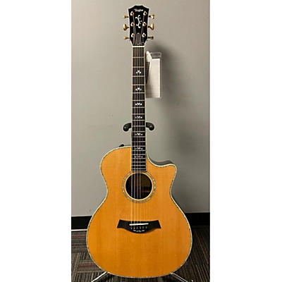 Taylor 2008 914CE Acoustic Electric Guitar