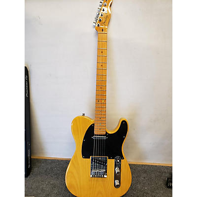 Fender 2008 American Deluxe Telecaster Solid Body Electric Guitar