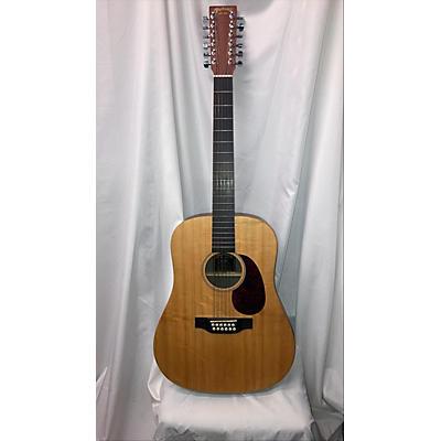Martin 2008 D12X1 12 String Acoustic Guitar