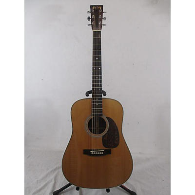 Martin 2008 HD-28 Acoustic Guitar