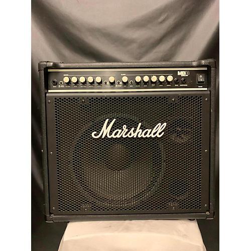 2008 MB60 Bass Combo Amp