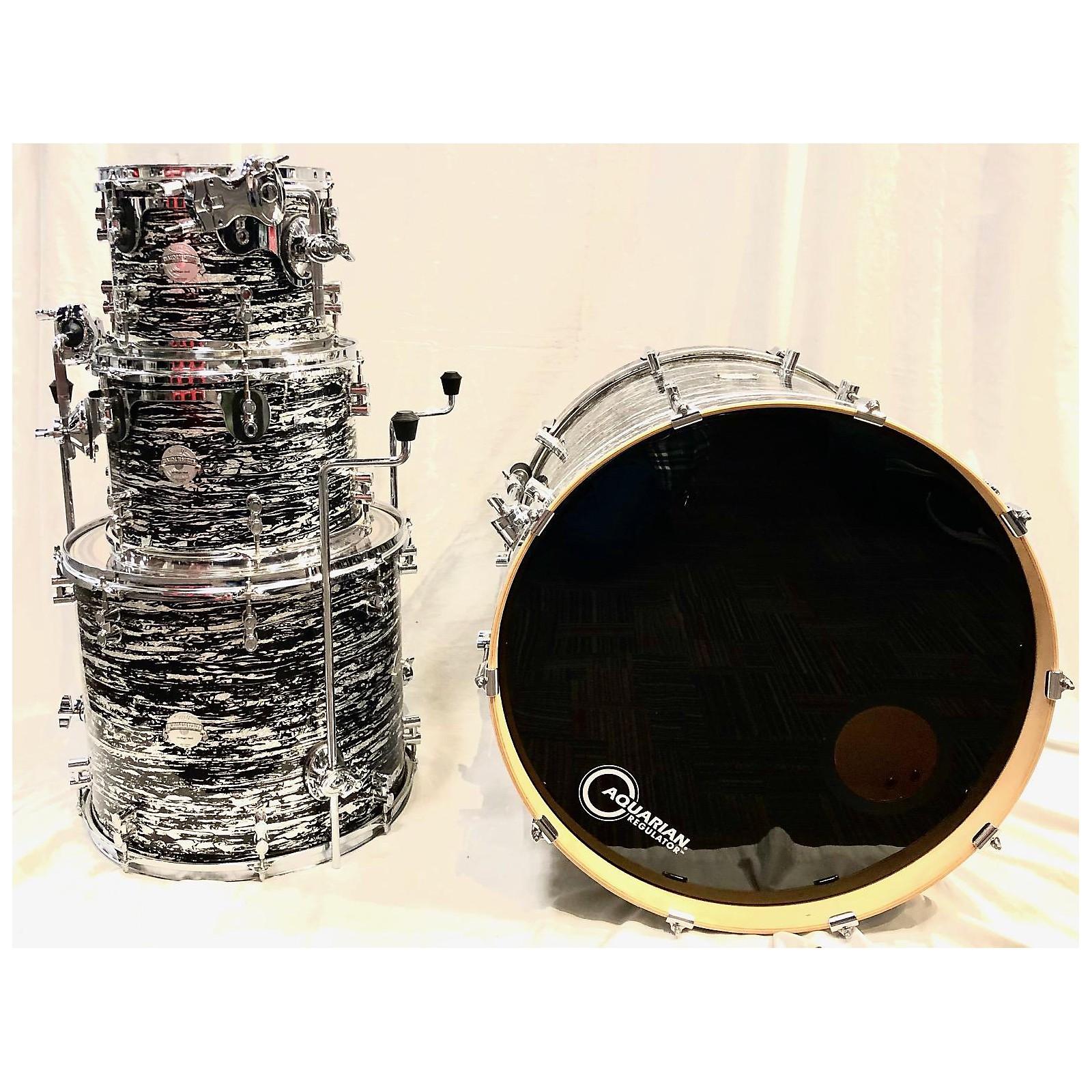 PDP by DW 2008 Platinum Series Drum Kit