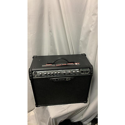 Line 6 2008 Spider III 75 1x12 75W Guitar Combo Amp