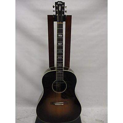 Gibson 2009 ADVANCED JUMBO Acoustic Guitar