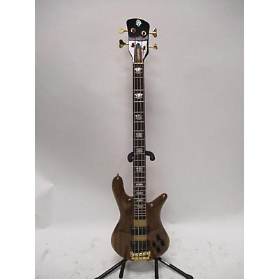 Spector 2009 Euro 4LX Custom Electric Bass Guitar