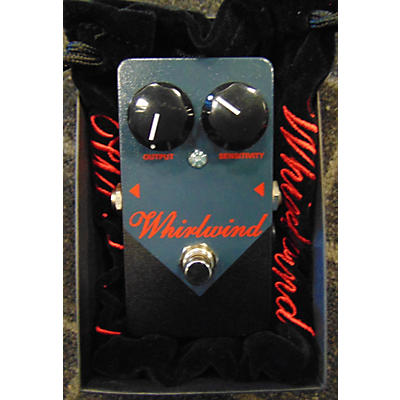 Whirlwind 2009 FXREDP Effect Pedal