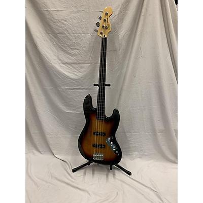 Squier 2009 Jazz Bass Electric Bass Guitar