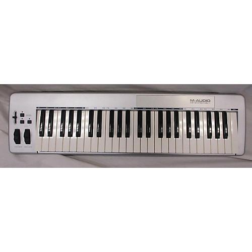 2009 Keystation 49 Key MIDI Controller