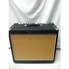 Tech 21 2009 Trademark 60 1X12 Guitar Combo Amp