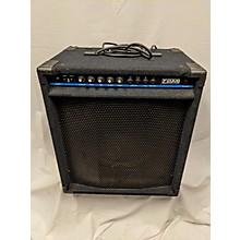 Yorkville 200B Bass Combo Amp