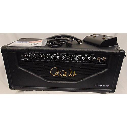 2010 2CH 50W Tube Guitar Amp Head