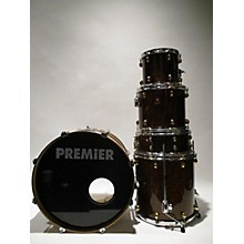 Premier 2010 5 PIECE DRUM KIT Drum Kit
