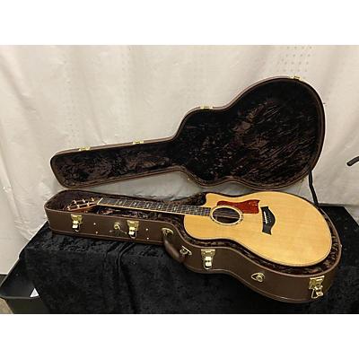 Taylor 2010 816CE Acoustic Electric Guitar