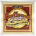 Ernie Ball 2010 Earthwood 80/20 Bronze 12-String Light Acoustic Guitar Strings thumbnail