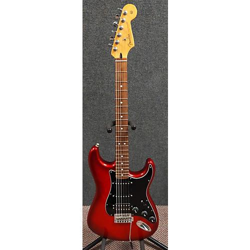 2010 FSR Standard Stratocaster HSS Solid Body Electric Guitar
