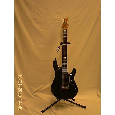 Ernie Ball Music Man 2010 JP6 BFR LTD Solid Body Electric Guitar