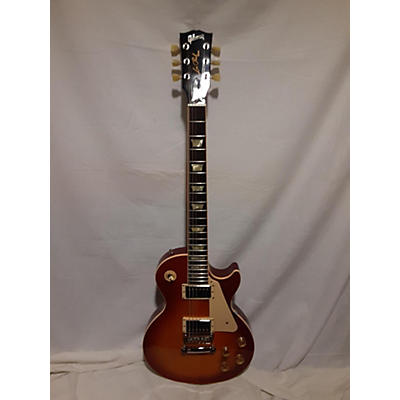 Gibson 2010 Les Paul Traditional Solid Body Electric Guitar