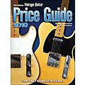 Hal Leonard 2010 Official Vintage Guitar Magazine Price Guide thumbnail