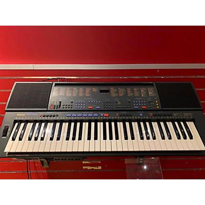 Yamaha 2010 PSRS650 61 Key Arranger Keyboard