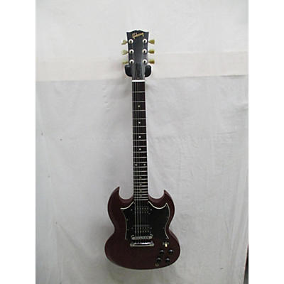 Gibson 2010 SG Solid Body Electric Guitar