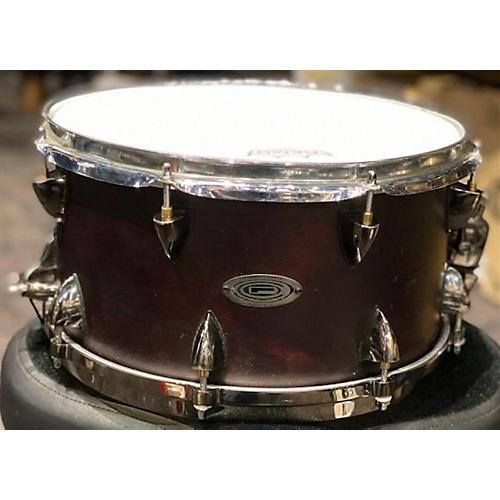 Orange County Drum & Percussion 2010s 13X7 Miscellaneous Snare Drum Red 198