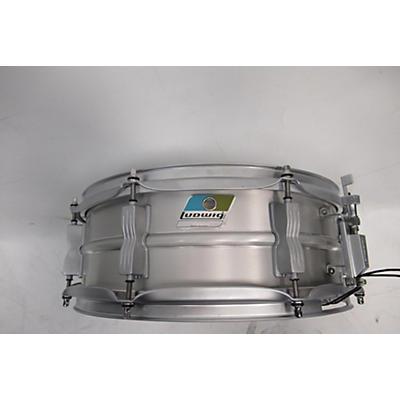 Ludwig 2010s 14X5  Acrolite Snare Drum