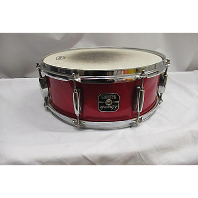 Gretsch Drums 2010s 14X5.5 Energy Snare Drum