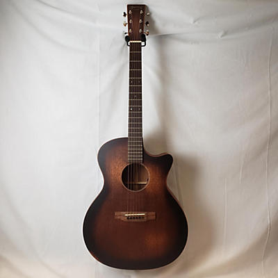 Martin 2010s 15ME Acoustic Electric Guitar