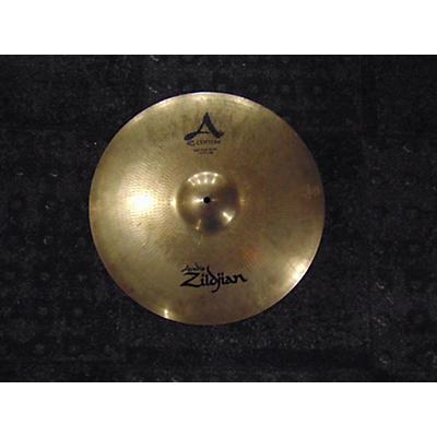 Zildjian 2010s 17in K Custom Dark Crash Cymbal