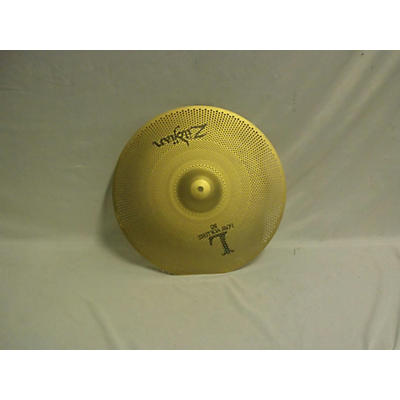 Zildjian 2010s 18in L80 Low Volume Crash Cymbal