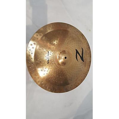 Zildjian 2010s 18in Z Power Smash Cymbal