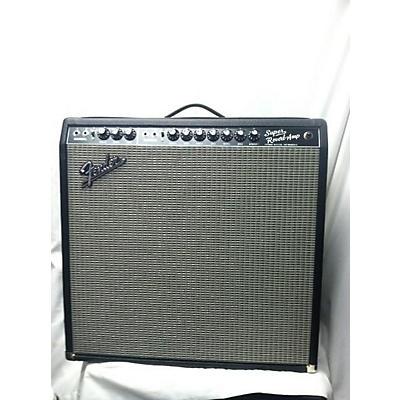 Fender 2010s 1965 Reissue Super Reverb 45W 4x10 Tube Guitar Combo Amp