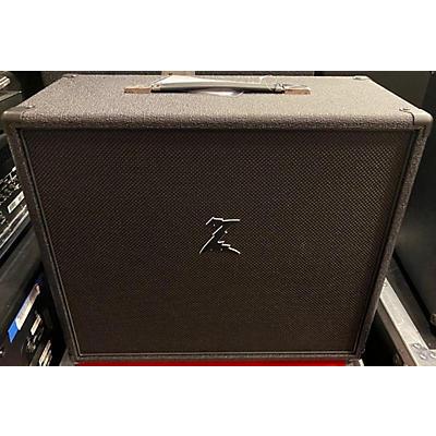 Dr Z 2010s 1X12 CREAMBACK Guitar Cabinet