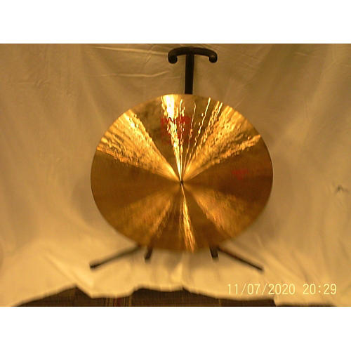 2010s 20in 2002 Crash Cymbal