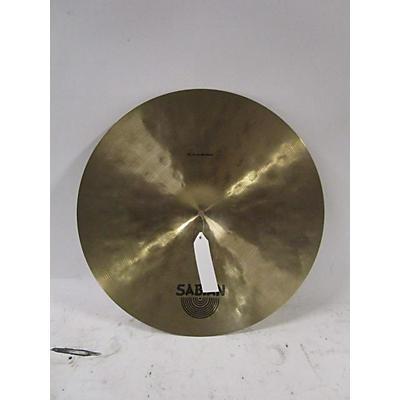 Sabian 2010s 20in Artisan Vault Medium Ride Cymbal
